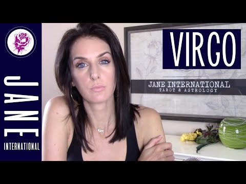 Virgo - You Don't Need This! March 2018