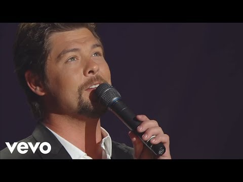 Gaither Vocal Band, Jason Crabb - Daystar (Shine Down On Me) [Live]