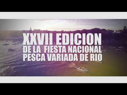 XXVII Fiesta Nacional de la Pesca Variada de Río