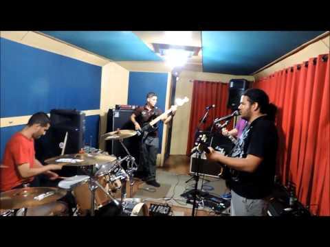 Live's Juice (Live Cover) - Lakini's Juice Ensaio 22/03/2015