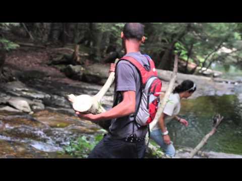 Holyoke, MA: New England National Scenic Trail