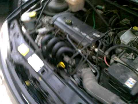 Fiesta Mk5 Youtube