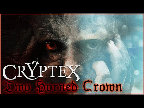"CRYPTEX ""Two Horned Crown"" (Official Lyric Video)"