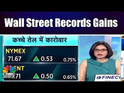Morining Call | 10th May 2018 | CNBC AWAAZ