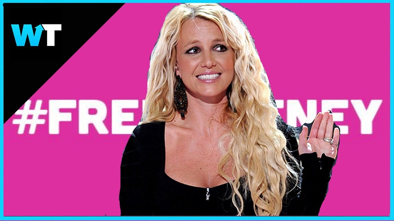 Free Britney Hashtag Trends on Twitter Over Conservatorship