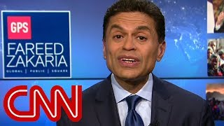 Fareed: Immigration middle ground must be found