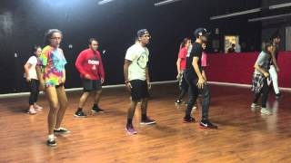 """""""Green Light"""" By John Legend choreography. 9/2/15 @TheDrop520"""
