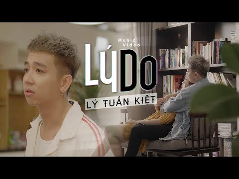 Lý Do - Lý Tuấn Kiệt ( HKT ) #LD (MV 4k OFFICIAL)
