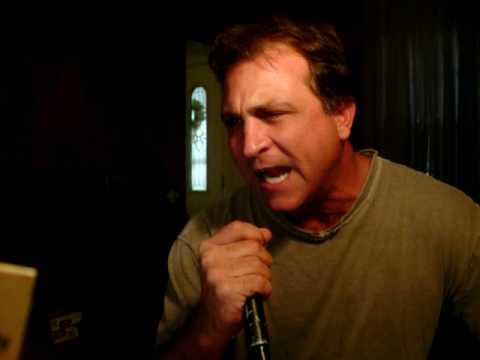 "Me Singing Korn ""Freak On A Leash"" Cover Karaoke"