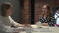 Susanna Alakotila | ulkoministeriön hallintouran kurssi