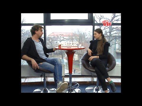 ТРК РАІ: Заслужений артист України Олексій Гнатковський у програмі