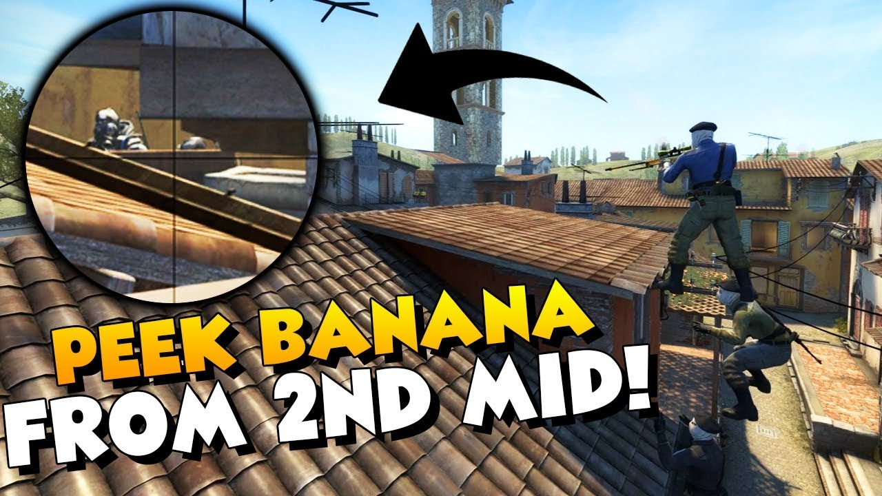 cs go banana matchmaking Find new pubg and csgo gambling sites crash, roulette, case opening, esports betting, tärningar, jackpot, roulette strategies and more free coins, bonus promo affiliate codes 60$+ in free skins.