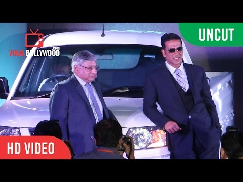 UNCUT - Unveiling Of Tata Xenon Yodha | Akshay Kumar | Tata Motors Commercial Vehicles