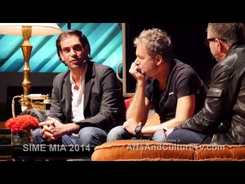 A Conversation with Jose Marin and Martin Varsavsky