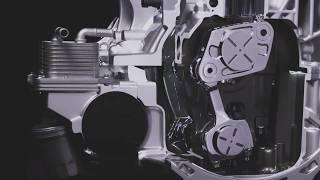 Infiniti VC-T: un moteur à compression variable!   Technologie Virage