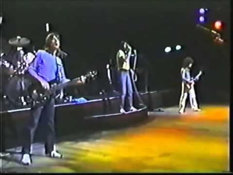Journey Live 1981 Tokyo