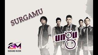 Surgamu - Ungu Cover Lirik