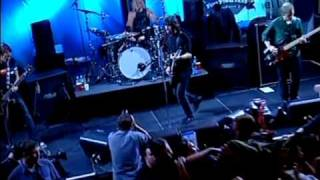 Foo Fighters - No Way Back (live)