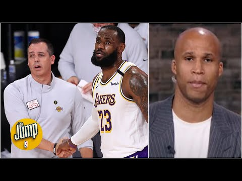 Do star players need a star coach to win in the NBA? | The Jump
