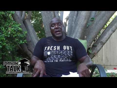 How do Races interact in Prison? - Prison Talk 7.1