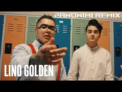 LINO GOLDEN x SELLY - FRIENDZONE (2Anonimi Remix)