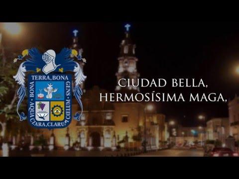 Mexican State Anthems - Himno Estatal de Aguascalientes
