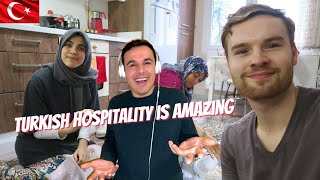 ITALIAN REACTION TO 🇹🇷 LIVING WITH A TURKISH FAMILY IN IZMIR 🇹🇷
