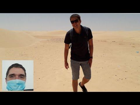 Коронавирус - взгляд из Туниса