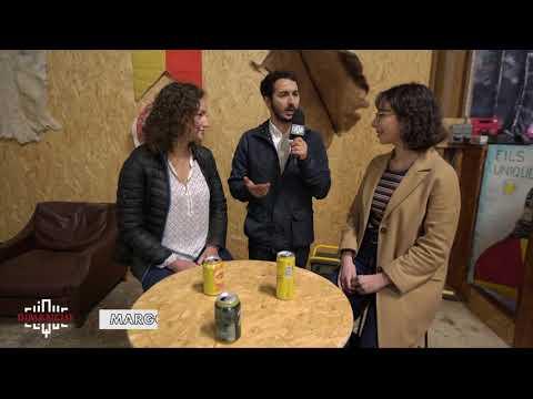 Clique en France : du bar et des haches - Clique Dimanche du 05/11 - CANAL+
