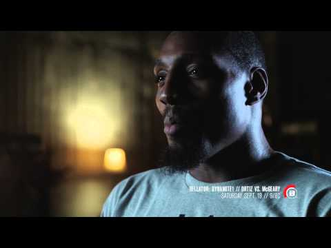 Bellator MMA: 5 Rounds with Phil Davis