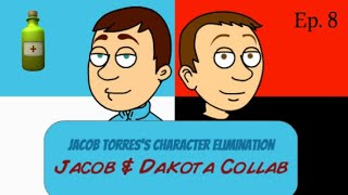 Jacob Torres's Character Elimination: Jacob & Dakota Collab Episode 8: The Cure