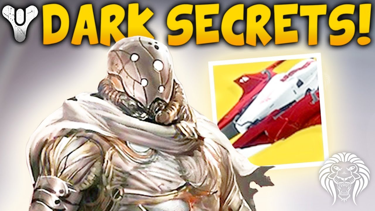 Destiny 2: DRAGON SECRETS & NESSUS! Alternate Subclasses, Dark Cabal,  Ahamkara & Trials