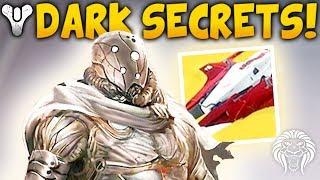 Destiny 2: dragon secrets & nessus! alternate subclasses, dark cabal, ahamkara & trials