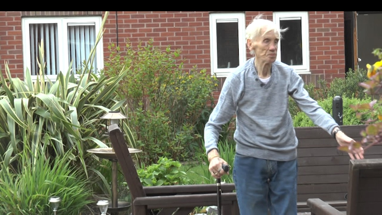 residents at mary and joseph house are being helped to overcome