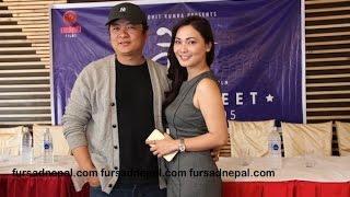किन रुईंन छुल्ठिम गुरुङ ? || Chhulthim Gurung crying in press meet of Nepte