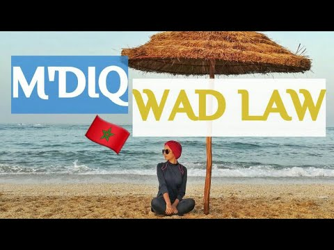MOROCCO chamal: Get Lost With Me In M'DIQ//FNIDEQ/TETOUAN/WAD LAW/TAMERNOUT (part1)