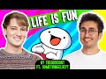 TheOdd1sOut Performs -Life is Fun- at Vi