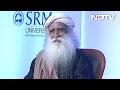 Sacred And Secular: Are They Irreconcilable? With Sadhguru Jaggi Vasudev video