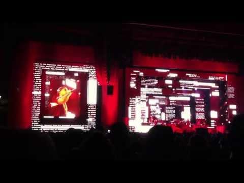 Justin Timberlake - Jay-Z - Jigga What, Jigga Who (Originator 99) - Aug 13, 2013 - Philadelphia