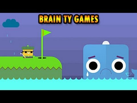 ClickPlay Time 4 Walkthrough, game by NinjaDoodle - EXPLAINED! Official BrainTY Channel