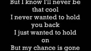 Blink 182 - Apple Shampoo lyrics