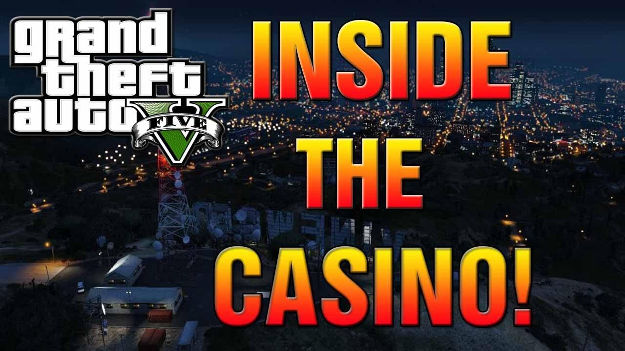 Secret casino