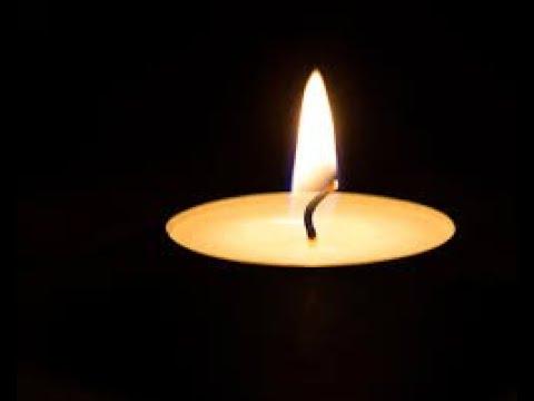 Harry's Video Blog - Comforting Mourners: Parshat Chukat-Balak