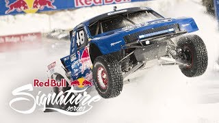 Frozen Rush 2014 FULL TV EPISODE - Red Bull Signature Series