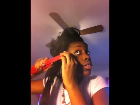 Herstyler Colorful Seasons Flat Irons Review