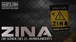 Zina ᴴᴰ ┇ Sünde des 21. Jahrhunderts ┇ BDI