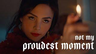 Anna Akana - Not My Proudest Moment (Official Music Video)
