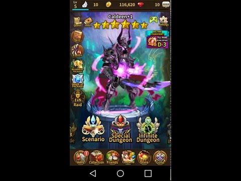 Dragon Heroes: Shooter Rpg Gameplay