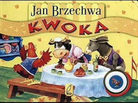 Jan Brzechwa Kwoka