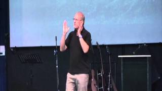 Jesus and the woman of Samaria - Ps Terry Keen
